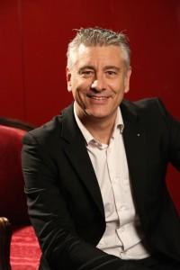 Sylvain Eyroulet, coach fondateur d'Accel'Perf